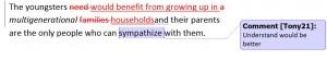 IELTS Task 2 Corrected writing