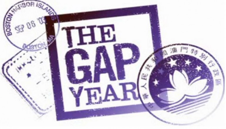 the benefits of the gap year essay