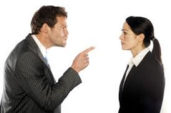You don't have to put up with your boss - just quit!