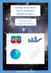 High band score model answers
