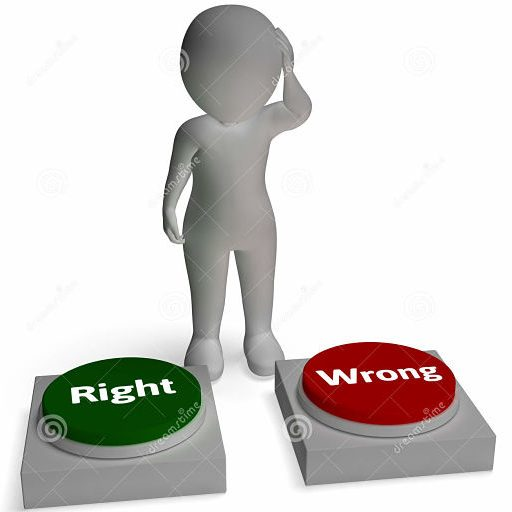 Right or wrong IELTS writing Task 1 Task 2 model answers charts tables Speaking